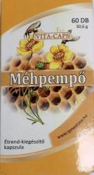 Vita-Caps Méhpempő kapszula (60 db)