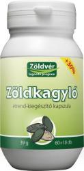 Zöldvér Zöldkagyló kapszula (60+18 db)