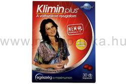 Pharmax Klimin Plus kapszula - 30 db