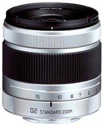 Pentax 02 Standard Zoom for Q-Series - 5-15mm F/2.8-4.5 (22077)