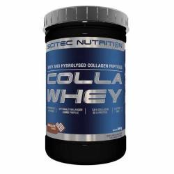 Scitec Nutrition Colla Whey 560g