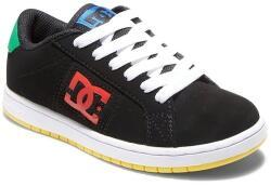 DC Shoes Pantofi sport copii DC Shoes Striker ADBS100270-KMI (ADBS100270-KMI)