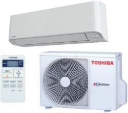 Toshiba RAS-B10BKVG-E / RAS-10BAVG-E1 Mirai
