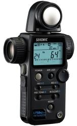 Sekonic L-758 Digitalmaster