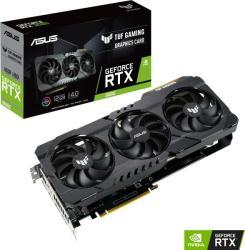 ASUS GeForce RTX 3060 12GB GDDR6 192bit (TUF-RTX3060-12G-V2-GAMING)