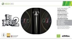 Activision DJ Hero 2 [Party Bundle] (Xbox 360)