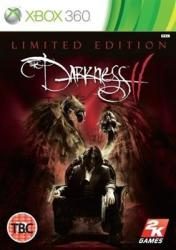 2K Games The Darkness II [Limited Edition] (Xbox 360)