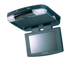 Macrom M-DVD902RV