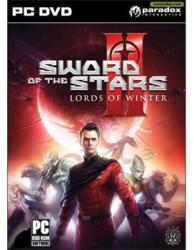 Paradox Sword of the Stars II Lords of Winter (PC)