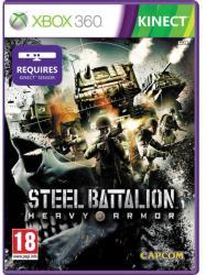 Capcom Steel Battalion Heavy Armor (Xbox 360)