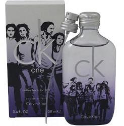 Calvin Klein CK One Collector's Bottle EDT 100ml
