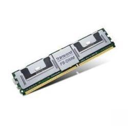 Transcend 4GB (2x2GB) DDR2 667MHz TS4GDL2950