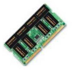 KINGMAX 512MB DDR2 533MHz KSBC2-SD2-512M533
