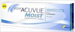 Johnson & Johnson 1 Day Acuvue Moist for Astigmatism 30 db