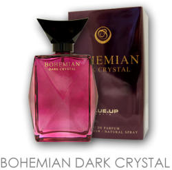 Blue.Up Bohemian Dark Crystal EDP 100ml
