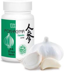Bioextra 100%-os Fokhagyma kapszula - 60 db