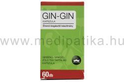 Bioextra Gin-Gin kapszula (60 db)