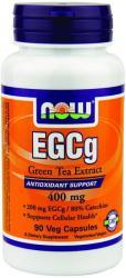 NOW Egcg Zöldtea-extra Kapszula - 90db