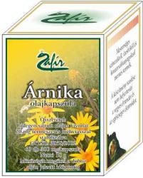 Zafír Árnika olajkapszula (60db)