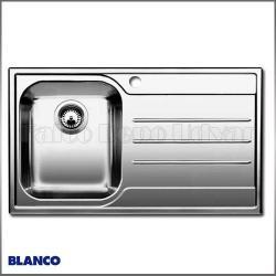 BLANCO MEDIAN 45 S