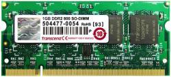 Transcend 1GB DDR2 800MHz JM800QSU-1G