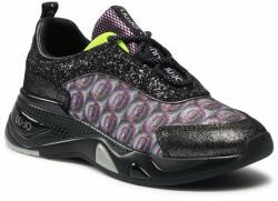 LIU JO Sneakers Hoa 16 BF1021 TX198 Negru