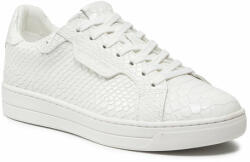 Michael Kors Sneakers Keating Lace Up 43S1KEFS1E Alb