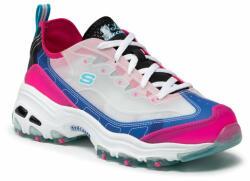 Skechers Sneakers Fresh Air 149235/BLHP Alb
