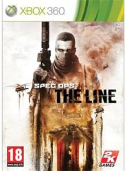 2K Games Spec Ops The Line (Xbox 360)