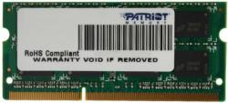 Patriot Signature Line 4GB DDR3 1333MHz PSD34G13332S
