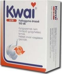 Kwai Fokhagyma Drazsé (100 db)