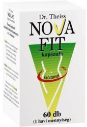 Dr. Theiss Nova fit kapszula (60 db)