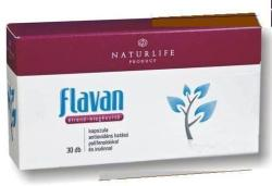 Naturlife Flavan kapszula (60db)
