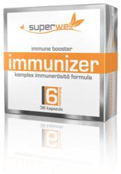 Superwell Immunizer kapszula (36 db)