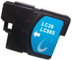 Compatibil Brother LC985C Cyan