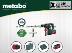 Metabo KHA36LTX (600795650)