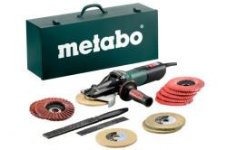 Metabo WEVF 10-125 Quick Set (613080500) Polizor unghiular