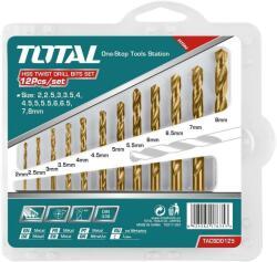 TOTAL TACSD0125