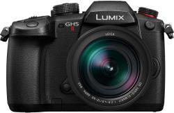 Panasonic Lumix G GH5 II + 12-60mm (DC-GH5M2ME)