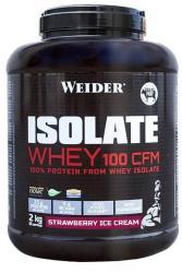 Weider Isolate 100% Whey CFM 2kg