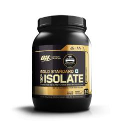 Optimum Nutrition Gold Standard 100 Isolate 930g