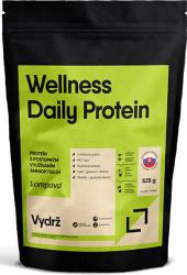 Kompava Wellness Daily Protein Natural 525g