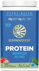 Sunwarrior Warrior Blend Organic Protein 750g