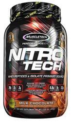 MuscleTech Nitro Tech Performance Series 998g