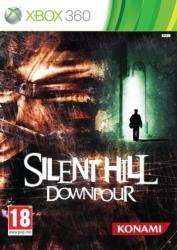 Konami Silent Hill Downpour (Xbox 360)