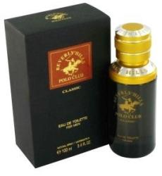 Beverly Hills Polo Club Classic Man EDT 50ml