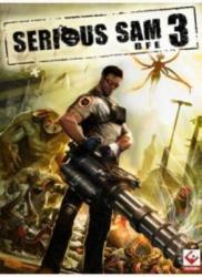 Mastertronic Serious Sam 3 BFE (PC)
