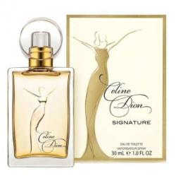 Celine Dion Signature EDT 30ml