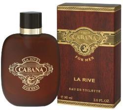 La Rive Cabana EDT 90ml