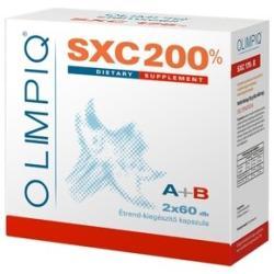 Olimpiq SXC 200% őssejtszaporító és védő (30 db)